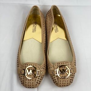 Michael Kors Tracee Moccasin